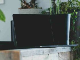 Comment  Rendre l'écran d'un ordinateur portable plus lisible à l'extérieur