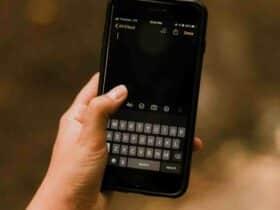 Comment  Savoir si un message a été distribué sur Apple Messages