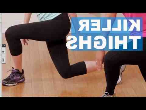 Comment affiner ses jambes ?