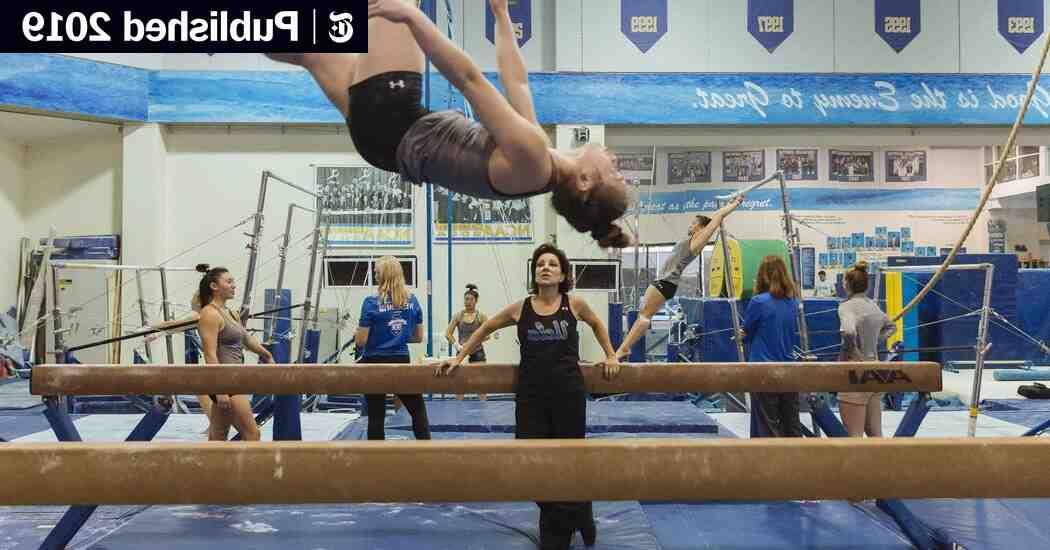 Comment apprendre à faire des acrobaties ?