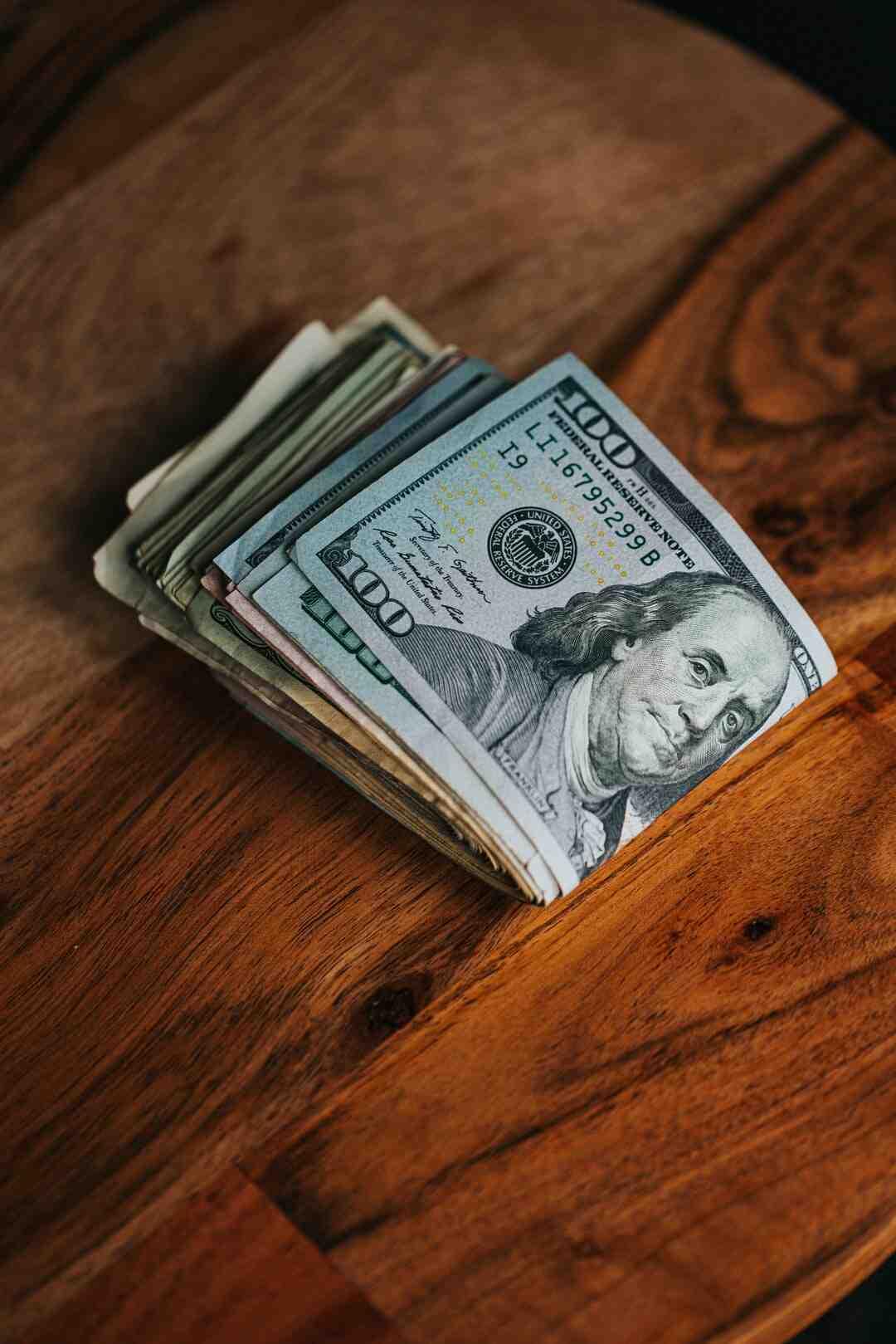 Comment bien vivre sans argent ?