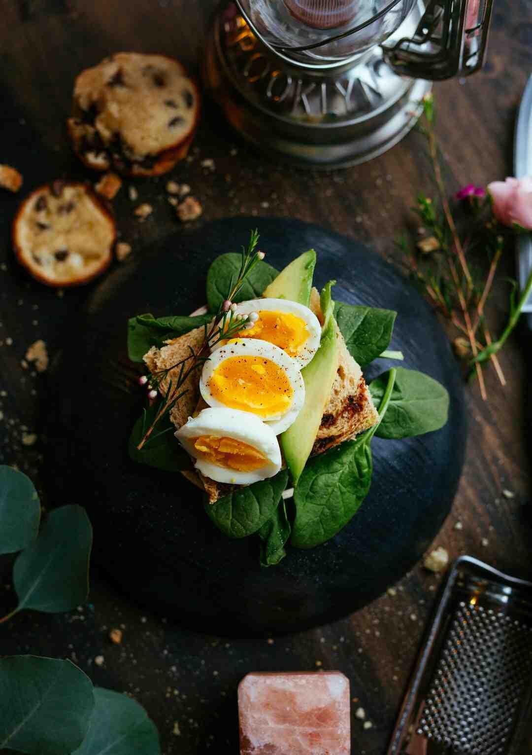 Comment blanchir des œufs sans batteur ?