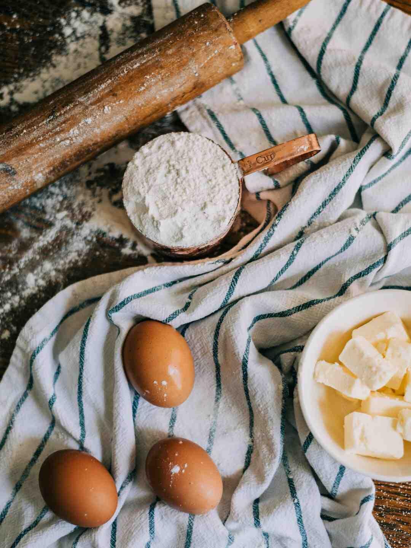 Comment conserver glaçage au beurre ?