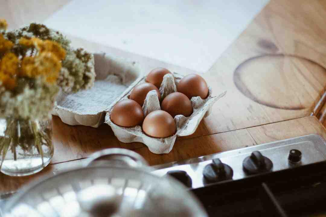 Comment conserver les œufs après achat ?