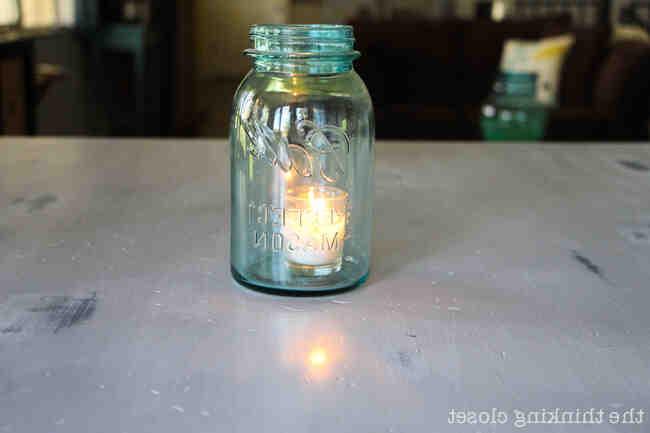 Comment faire de la cire pour des bougies ?