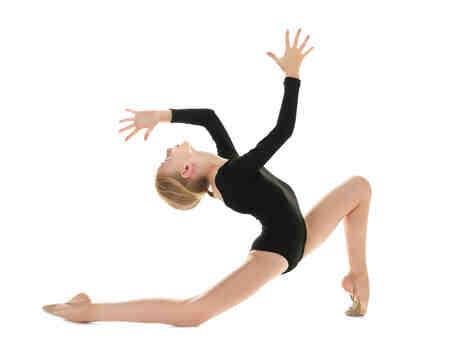 Comment faire la gymnastique au sol ?