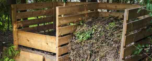 Comment faire pour accelerer le compostage ?