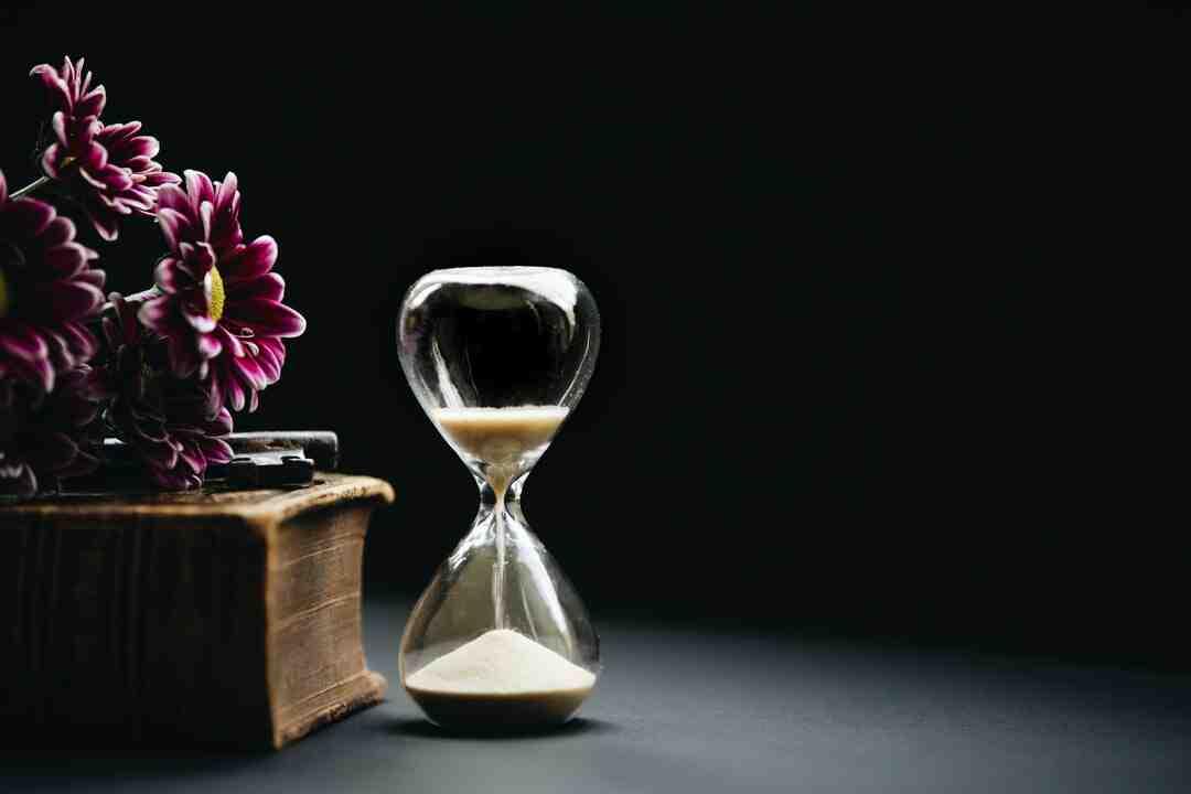 Comment faire pour ne pas perdre de temps ?