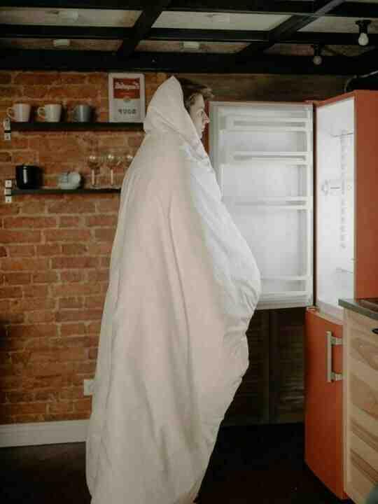 Comment fonctionne le thermostat d'un réfrigérateur ?