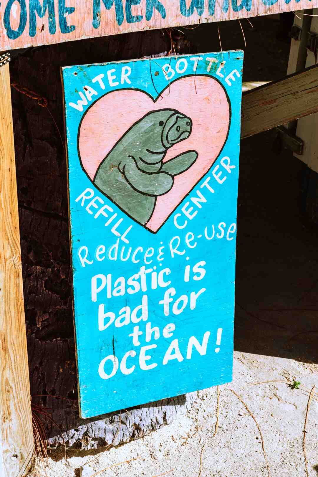 Comment gagner de l'argent avec des bouteilles en plastique ?