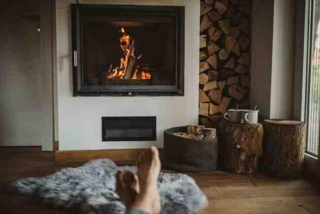 Comment installer une cheminée dans un appartement ?
