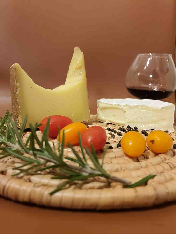 Comment manger du fromage avec du pain ?