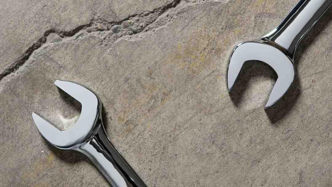Comment nettoyer du béton sec dans une bétonnière ?