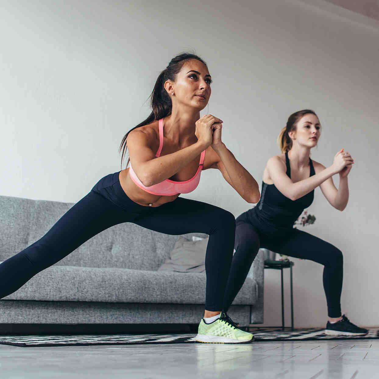 Comment perdre la graisse des cuisses sans sport ?