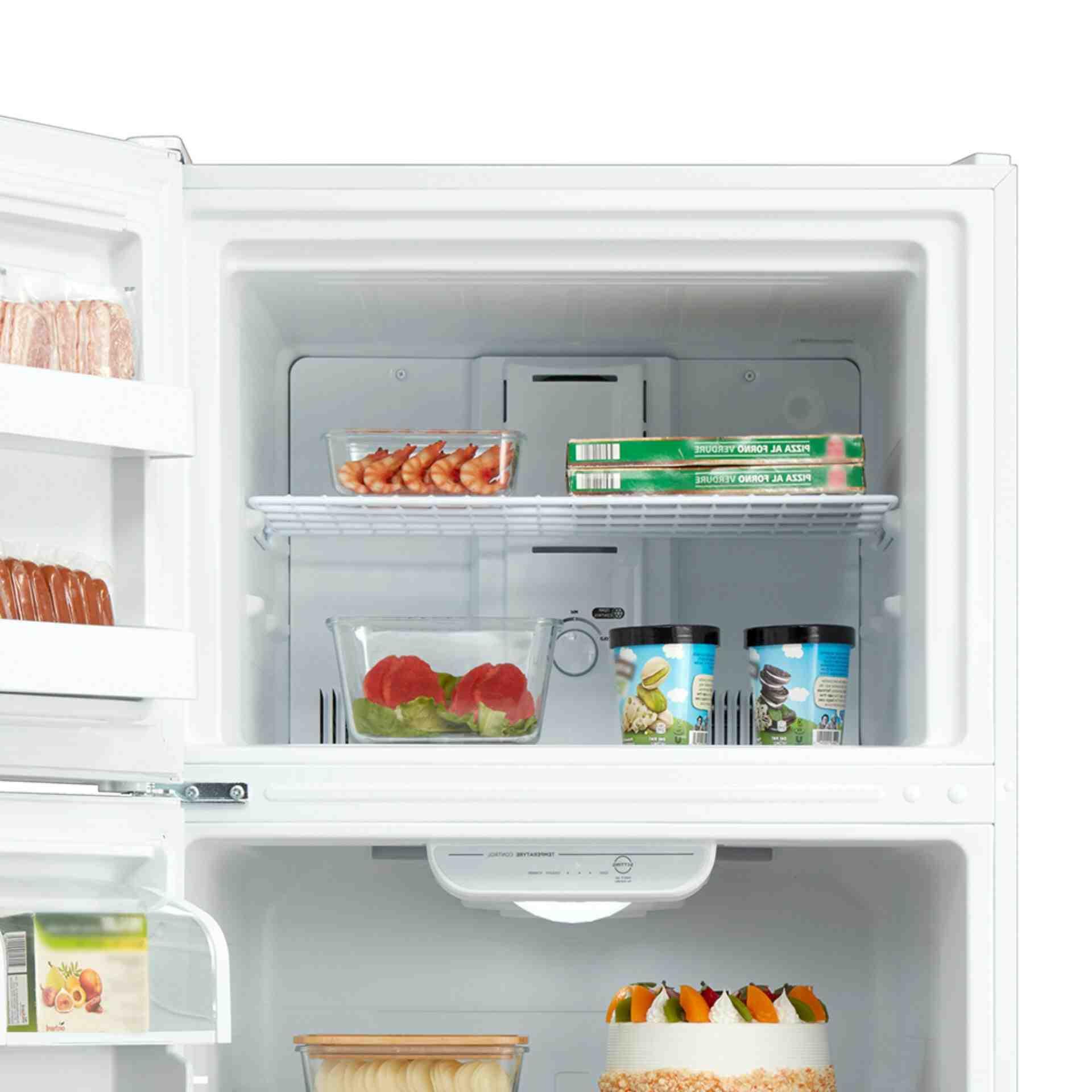 Comment régler un frigo de 1 à 7 ?