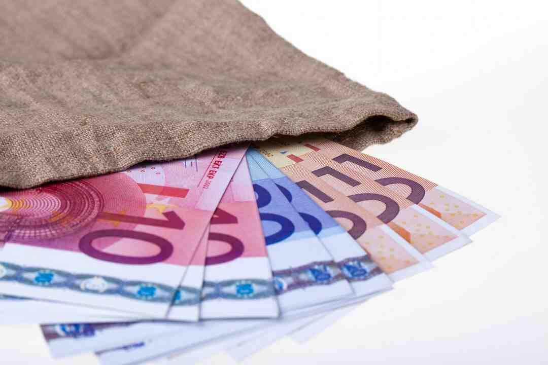 Comment retirer l'argent de Trust Wallet ?