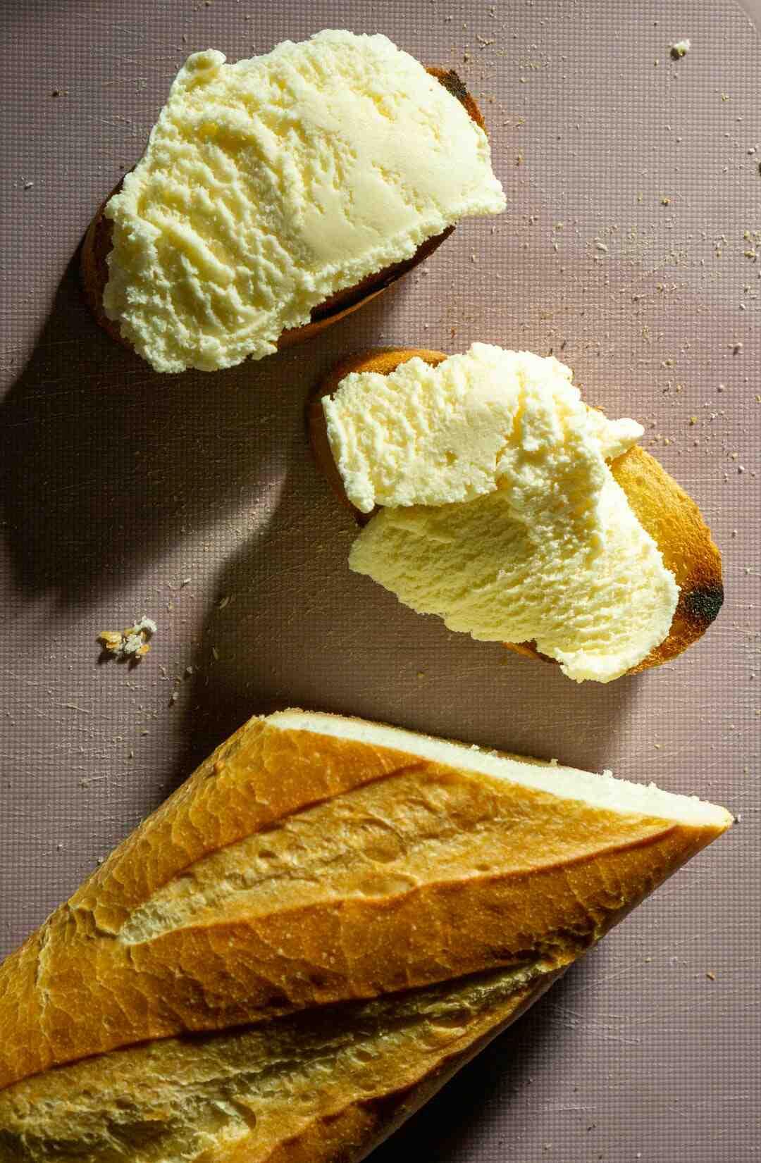 Comment réussir sa crème au beurre ?