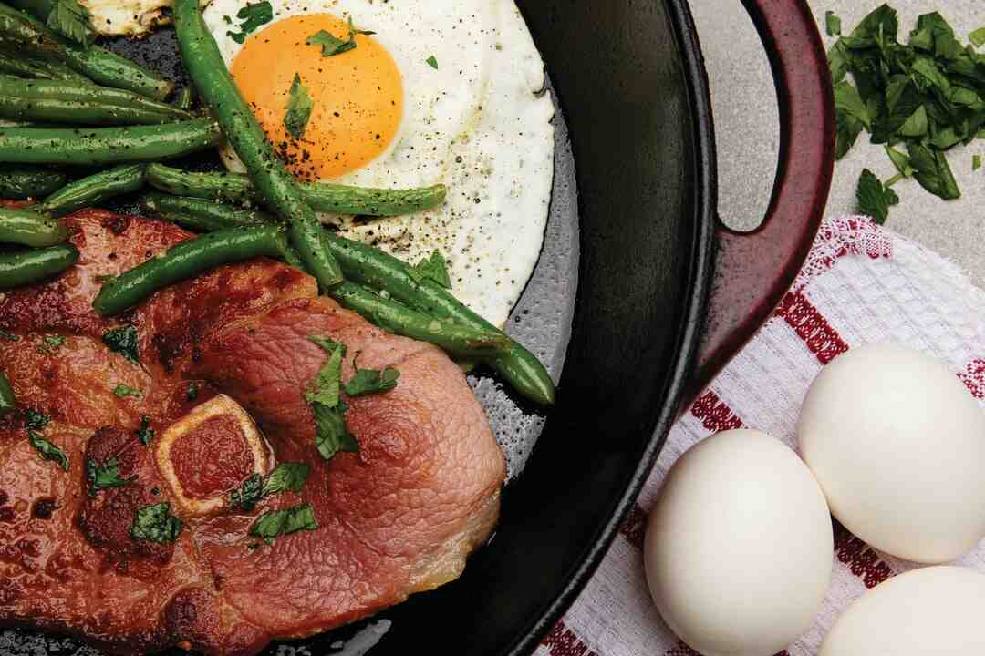 Comment savoir si on peut manger un œuf à la coque ?