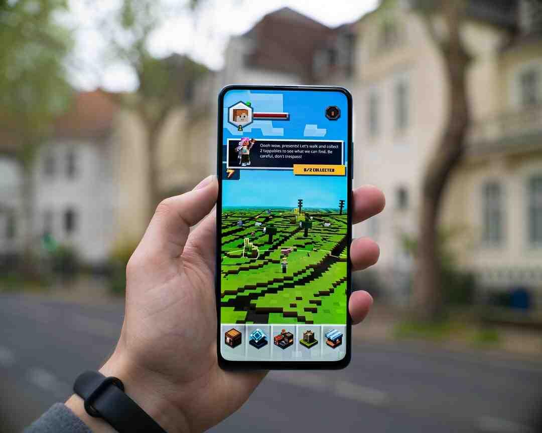 Comment utiliser le GPS sur mon smartphone ?