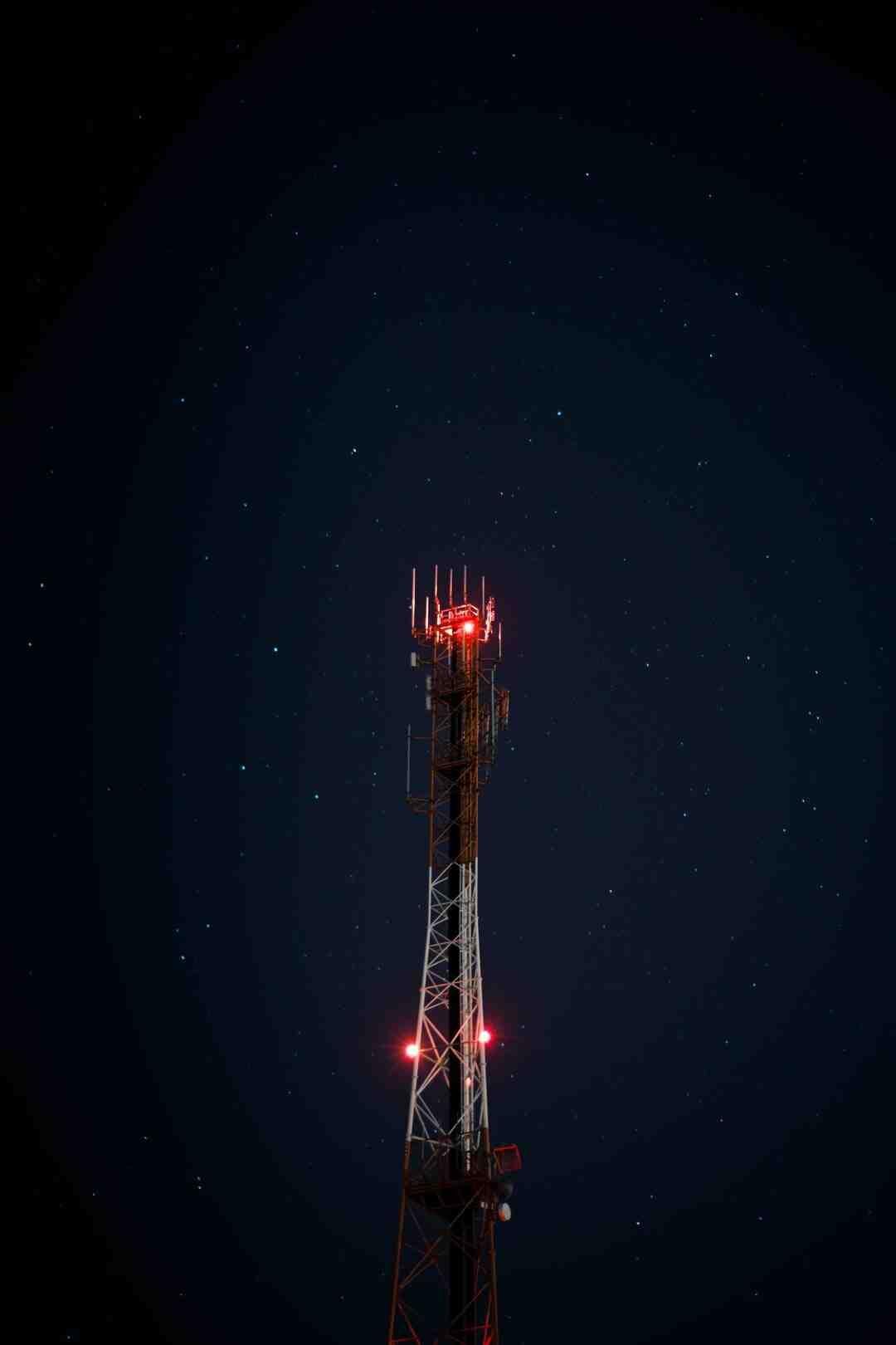 Comment vérifier le signal ?