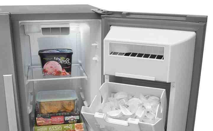 Fait-il plus froid en haut ou en bas du frigo ?