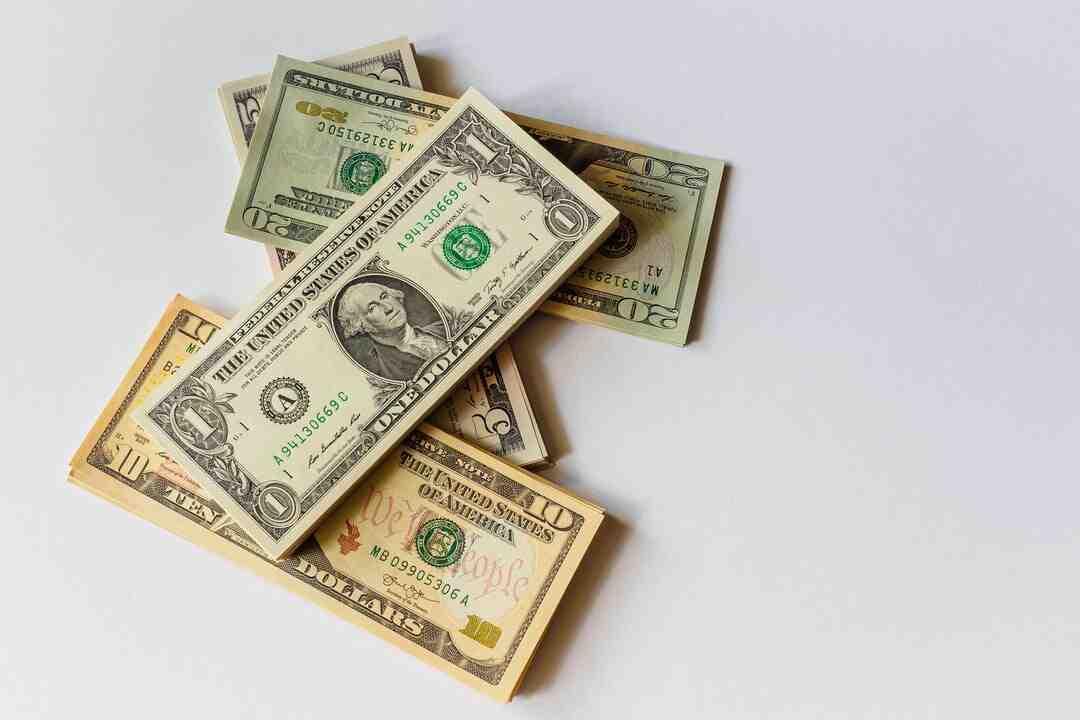Où Peut-on changer des dollars ?