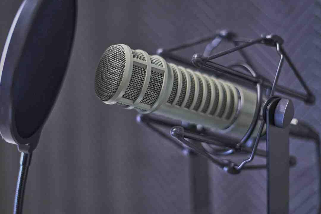 Quand Ecouter des podcasts ?