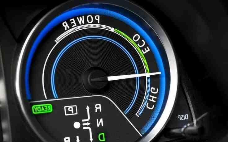 Quand utiliser le mode ECO sur Renault Captur ?