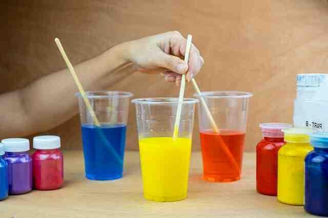 Quel colorant pour l'époxy ?
