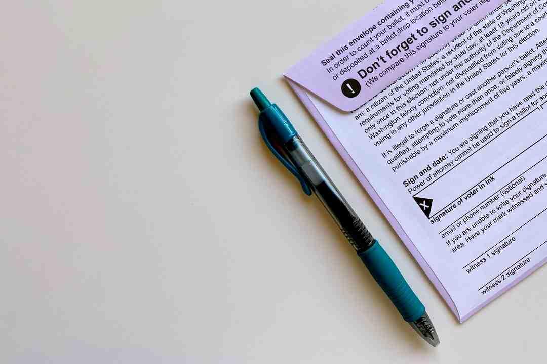 Quels documents pour immatriculer une entreprise ?
