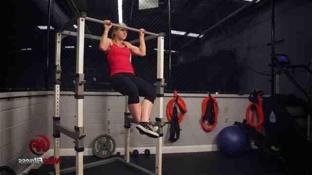 Quels muscles font travailler les dips ?