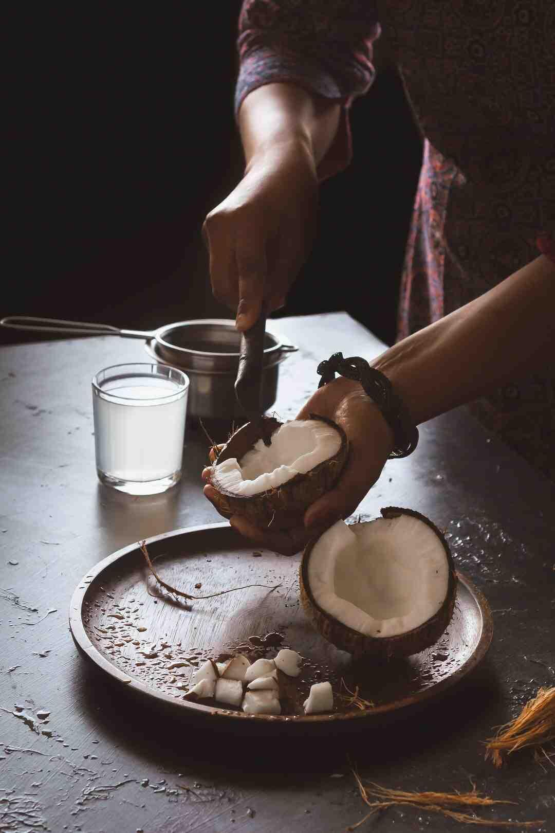 Quels sont les bienfaits de l'eau de coco ?