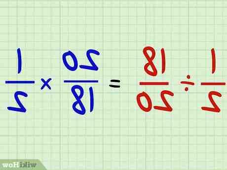 Qu'est-ce que des quotient égaux ?