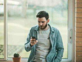Réalité augmentée pour smartphone