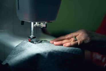 Comment  Mettre en place une salle de couture